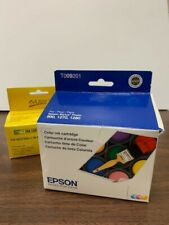 NEW EPSON T009201 COLOR INK CARTRIDGE FOR STYLUS PHOTO 900 1270 1280 +off brand