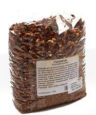 Incenso in Grani Opopanax resina 1 kg puro 100% naturale Etiopia Mirra Dolce