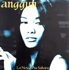 Anggun ‎CD Single La Neige Au Sahara - France (VG/VG+)