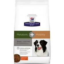 Hill's Prescription Diet Canine metabolic Mobility