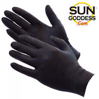 Best Sunless Tanning Gloves For Self Tanner Lotion, Mousse & Spray Tan Solution.