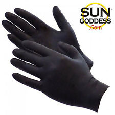Sun Goddess Sunless Self Tanning Gloves For Self Tanner Lotion, Mousse, Spray