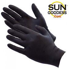 Sun Goddess Sunless Self Tanning Gloves For Self Tanner Lotion, Mousse, Spray