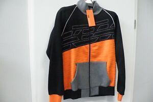 KTM Sport Sweat Jacke L KTM Freizeit Jacke