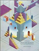 Psychology: Science Of Mind por Santrock, John Con