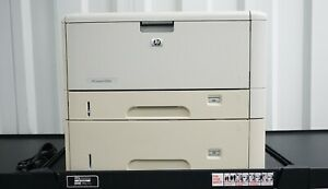 HP LaserJet 5200Tn 11X17 printer 90 days warranty refurbished