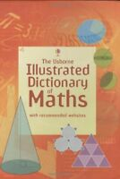 Illustrated Dictionary of Maths (Usborne Illustrated Dictionaries),Kirsteen Rog