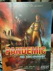Pandemic: On the Brink [New and Sealed] Board Game