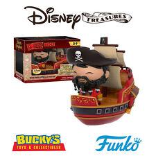 Disney D23 Funko Pop Pirates WICKED WENCH DORBZ RIDE Disney Treasures Exclusive