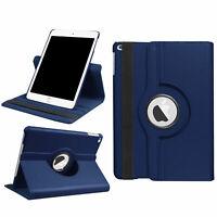 Für Apple iPad 2017/2018 9,7 Zoll Cover Case Etui Bag Hülle Display Schutz Stand