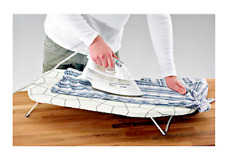Ikea JALL Mini Ironing Board Table Top Space Saving Small Durable New