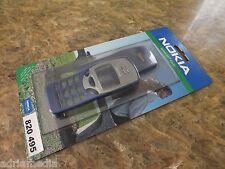 ORIGINALE Nokia 3210 XPRESS-ON FRONT Cover Posteriore Guscio superiore skr-6 BLU ASTRAL BLUE