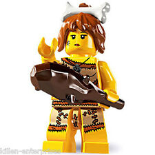 LEGO Minifigures Series 5 Cave Woman Action Figure