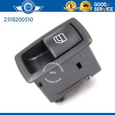 Single Window Switch Button 2518200510 For Mercedes Benz ML350 GL350 GL450 R350