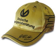 Michael Schumacher 20 anni Anniversary SPA 2011 Cap/Cappuccio BERLINA ED. ms-12-003