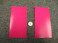 JNJ decals 1/32 Neon Pink Trim 2 sheets  J144