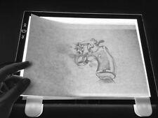 New!! A4 LED Light Pad Light Box Ultra Slim for Anime Drawing Tattoo Tracing Pad