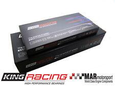 KING RACE MAIN & Rod Bearings FOR Subaru EJ20 / EJ22 / EJ25 0.25mm undersize