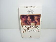 Sleep With Me VHS Video Tape Movie Craig Sheffer Meg Tilly Eric Stoltz