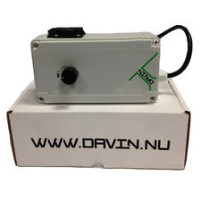 DV-11 DAVIN SINGLE  FAN CONTROLLER HYDROPONICS
