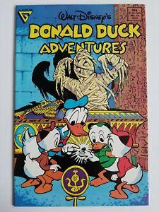 Walt Disney's Donald Duck Adventures (1987) #14 - Fine