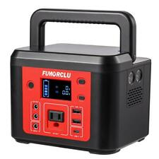 Portable Generator Outdoor Battery Backup Supply Camping Emergency Power Lb6y