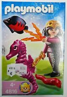 Playmobil 4816 - Zaubernde Meereskönigin - NEU NEW OVP