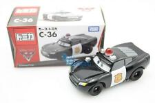 Tomica Takara Tomy Disney PIXAR CARS 2 C-36 TOON Police Type McQueen Diecast Toy