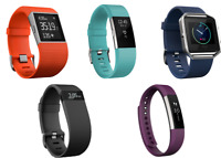 Fitbit Charge HR or Blaze or Surge or Charge 2 Activity Heart Rate + Sleep Band