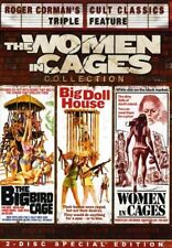 The Women in Cages Collection The Big Bird Cage / The Big Doll House / Women...