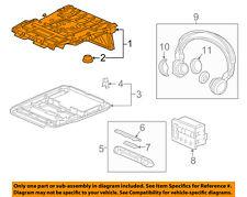 Honda Genuine 83603-SZA-A00ZB Floor Mat