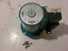 Wilo RS 25/80r riscaldamento pompe testa