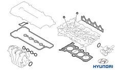 Genuine Hyundai Tucson revisione del motore superiore GASKET KIT - 209202bk01