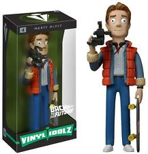 "Back to the Future Marty McFly 8"" Vinyl Idolz Figure *"
