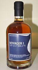 Voyager I Exeptional Cote de Beaune wine cask  52,9% scotch universe  0.7L