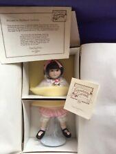 Mary Engelbreit Friendship Garden Porcelain Doll Margaret 1993