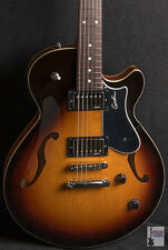 Godin Montreal Premiere Sunburst Electric Guitar Free USA shipping