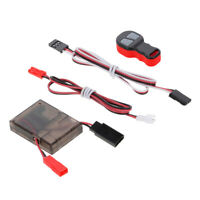 RC Automatic Winch Controller for 1/10 RC  AXIAL RC4WD HPI Redcat Car