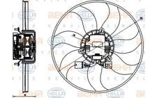 HELLA Ventilador, refrigeración del motor VOLKSWAGEN AUDI A3 8EW 351 040-071