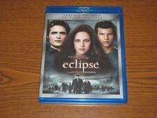 The Twilight Saga: Eclipse (Blu-ray Disc, 2010, Canadian)