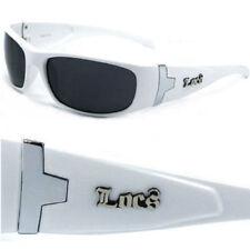 0d7fbe3fdf Gradient White Sunglasses for Men for sale