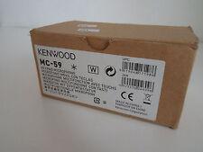 Kenwood MC-59... (sólo Caja de cartón)... radio _ trader _ Irlanda.