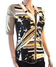 Traumhaft Biba Shirt/ Jacke Ethno Chic Sand Neu Gr.4 XL 44-46