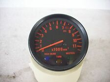 Original Drehzahlmesser / Tachometer Honda MTX 80 C DZM