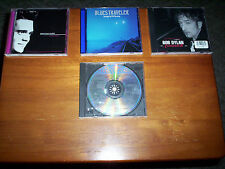 MICHAEL BUBLE TOTALLY BUBLE BOB DYLAN LOVESICK ALL GREEN GREATEST BLUES TRAVELER