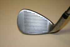 VERY CHEAP GOLF CLUB - RAM WIZARD II, SAND IRON, STEEL SHAFT, RIGHT HANDED.