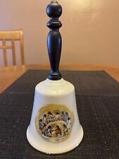 1980 De Grazia Los Ninos Bell First Edition #384 of 7500