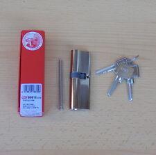 BKS B8812 B 8812 Profilzylinder PZ 40 / 50 mm 40/50 Schließzylinder 3 Schlüssel