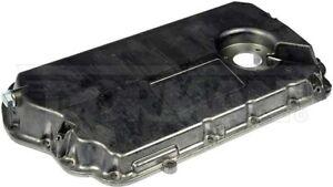 Dorman 264-716 Engine Oil Pan For 02-06 Audi A4 A4 Quattro A6 A6 Quattro