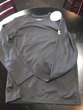Boys Xl Long Sleeved Dry Fit Zero X Posur